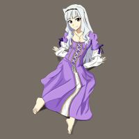 Medieval Takane by Ampzone