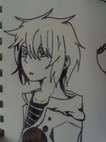 Awesome Anime Guy by Coolcatz56