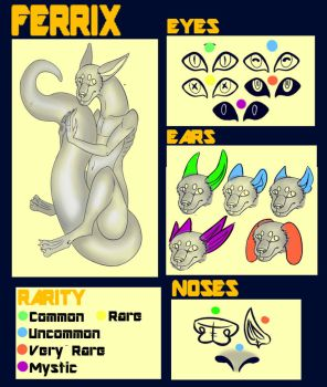 Ferrix Reference by Our-Twisted-Minds