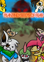 Planting Seeds of Fear-Event 6.2 Cover by WindyKirlia30
