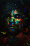 Peter Dinklage 2.0 by TokenJin
