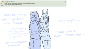 Ask Us! 36 .:Conversation Purposes:. by ask-finnandfionna
