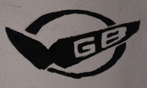 Go-Busters Symbol by Denna
