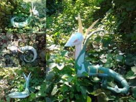serperior by turtwigcuTey