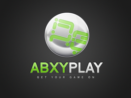 ABXY Logo by s-in