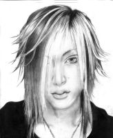 Uruha finished by punkaspazer