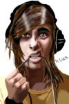 vic fuentes by reptargoesrawr234