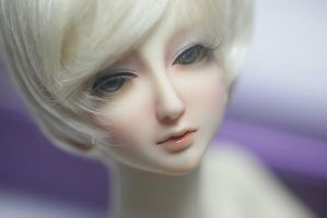 Ringdoll 1/3 boy Andrew 1 by Ringdoll
