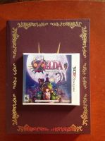 We Return to Termina in Majora's Mask 3D by DestinyDecade