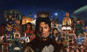 MJ Banner by Ranock