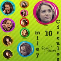 Miley Cyrus PNG by VickyEditions