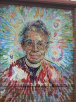 Pauli Murray 2 by Rindelle