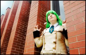 Code Geass: By Your Side by penragonwebsite