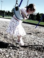 At the park_2 by beanphotogi