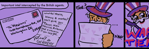 Zimmerman Note by AquaticFishy