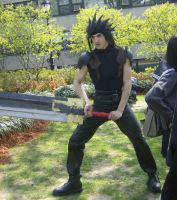 Castle Point-Zack Fair by HINAYUUice