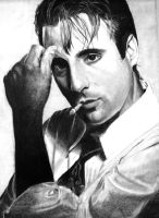 Andy Garcia by doom-cookie