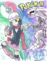 Pokemon Pearl FIN by EliciaElric