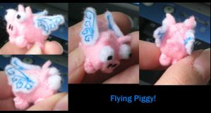 +Flying Piggy+ by ScentOfThunder