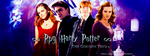 Rpg Harry Potter  The Golden Trio by N0xentra