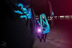 Hatsune Miku - Love is War 3 by Yui-Lang