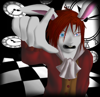 You're Late for Tea by tenshiketsueki1000