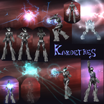 Surprise! It's Kakoethes by RoomsInTheWalls
