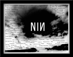Nine Inch Nails 'Works' by NINperfection