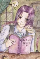 Severus4blut -WithoutSpoilers- by LittleLadyPunk