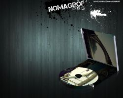 Nomagrof - 360 Wallpaper 2 by caizzzdigital