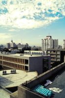 dorm view no1 by donnosch
