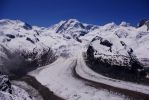 Monte Rosa by stokee