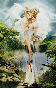 Touched Manipulation by Abbysidian