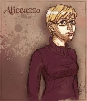 Deviant ID 2 by aliceazzo
