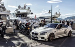 2014 Prior Design BMW M6 Gran Coupe PD6XX by ThexRealxBanks