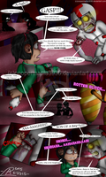 It's Time For Revenge Page 32 Chapter 3 by coopermania3936