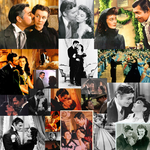Gone with the Wind Collage by nuintincowen