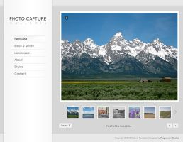 Galleria HTML Template by i337m1k3