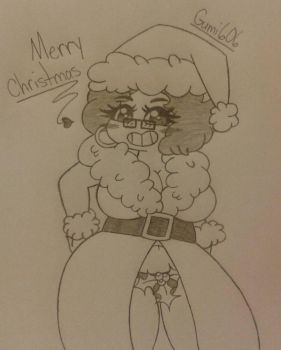 Merry Christmas Everyone! by Gumi606