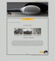 Photofolio for sale by: SkaaZ by WebMagic