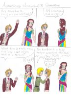 America's 'Innocent' Question by SerinaElric