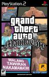 Grand Theft Auto: Manila City by TheALVINtaker