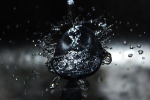 Teaspoon Splash 2 by OneLifeOneTime