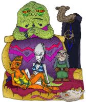 Hutt by Lordwormm