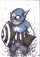 Cap by dsilvabarred