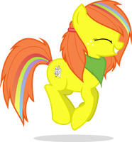 Gift Sunny Song by The-Croolik