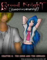 Shadow Nemesis Chapter 5 by kyupol