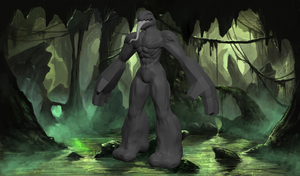 Slime Base by dracoskull