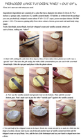 Cake tutorial 1 of 4 by Gwendelyn