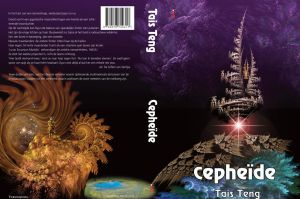 Cover for Cepheide by taisteng